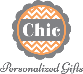 Chic Personalized Gifts