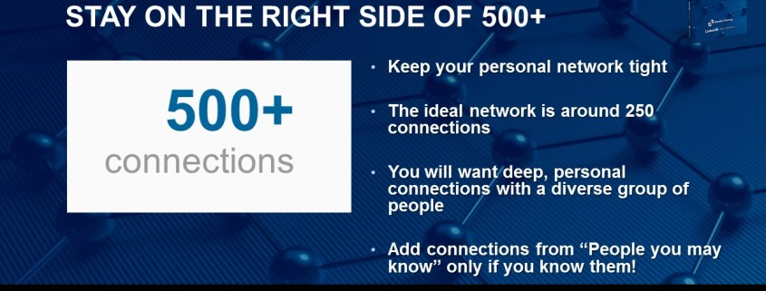 LinkedIn The Sandler Way -Chapter 13